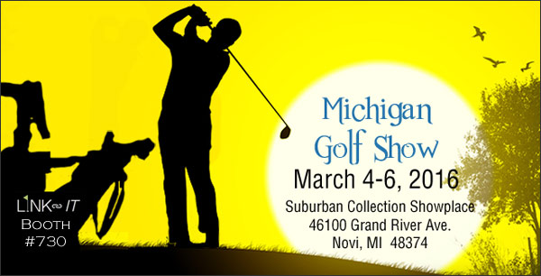 Michigan Golf Show 2016 News
